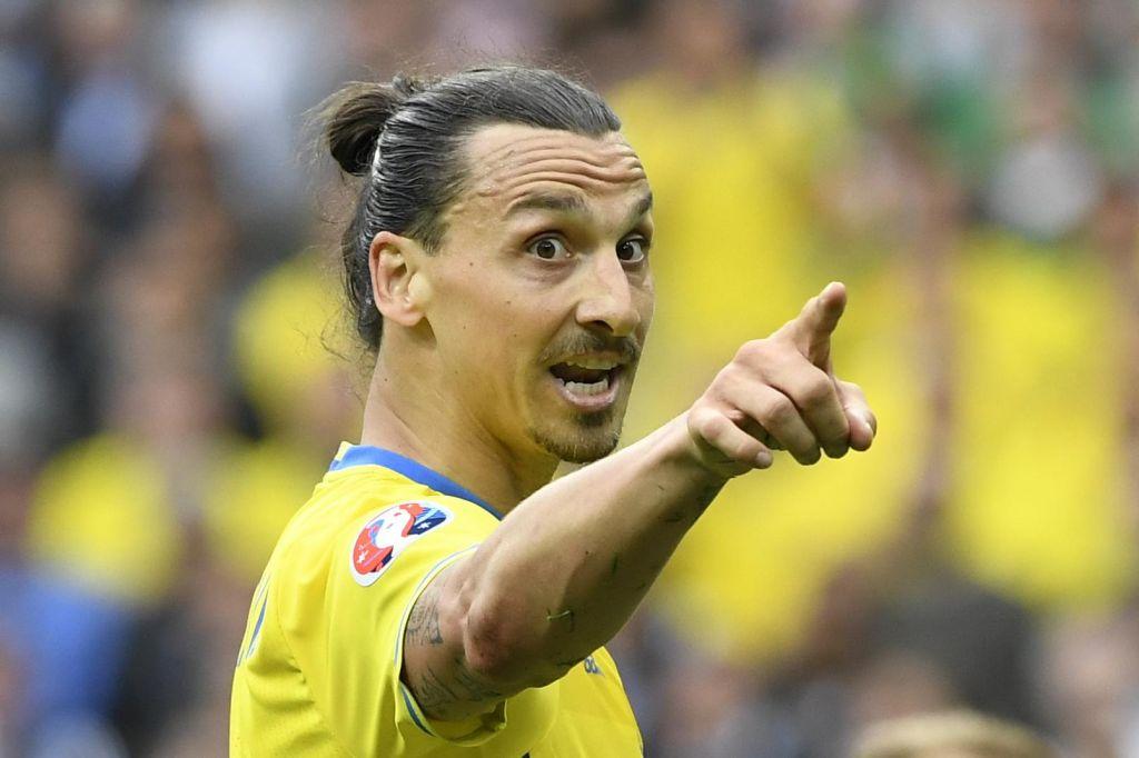 Ibrahimović se je pridružil Hammarbyju