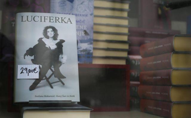Knjiga, ki nikoli ni hotela biti napisana? Foto Jože Suhadolnik