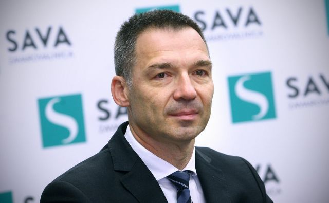 Boris Medica. FOTO: Sašo Bizjak/Večer