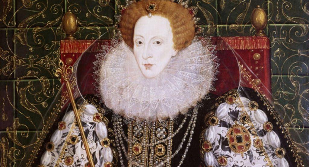 Odkrili, da je avtorica zgodovinskega rokopisa kraljica Elizabeta I.