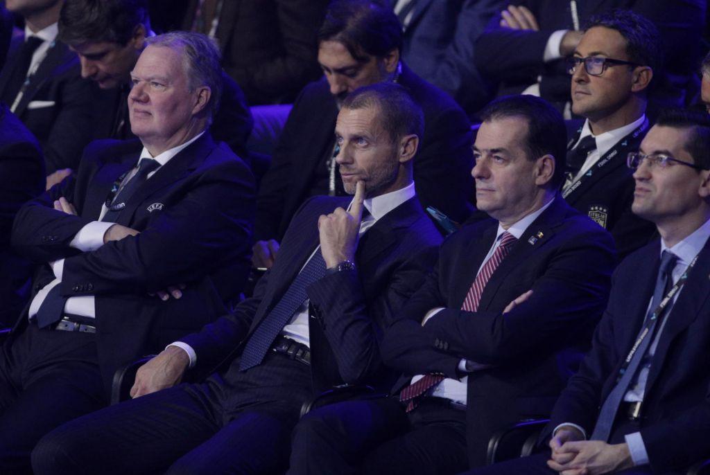 FOTO:Tudi Cristiano Ronaldo bo poleti le eden od kandidatov za kaj več