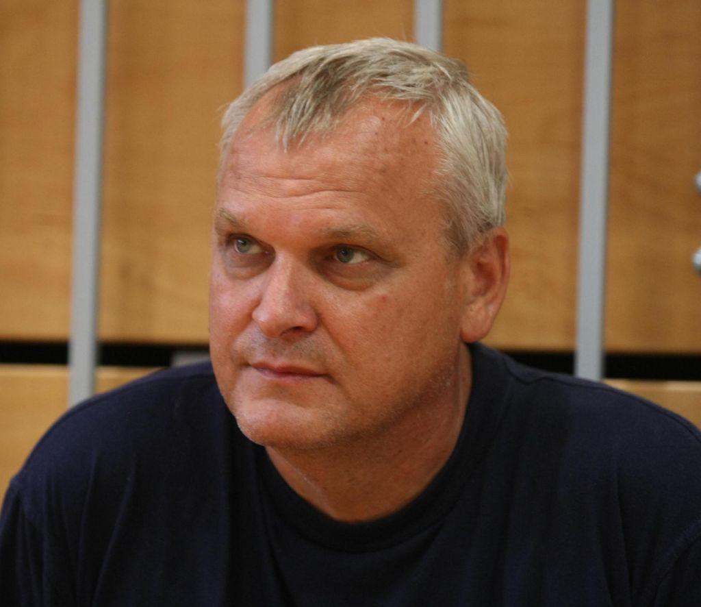 FOTO:Vujovićev naslednik bo tvegal grd madež na karieri