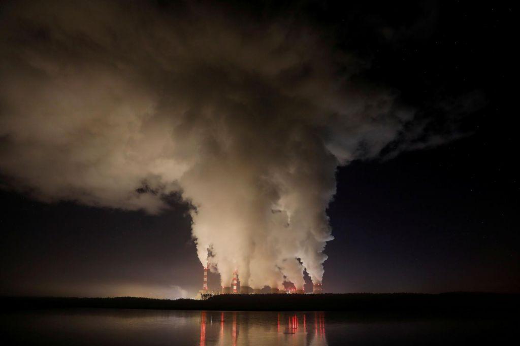 Smo že prepozni, se nas bo Zemlja znebila?