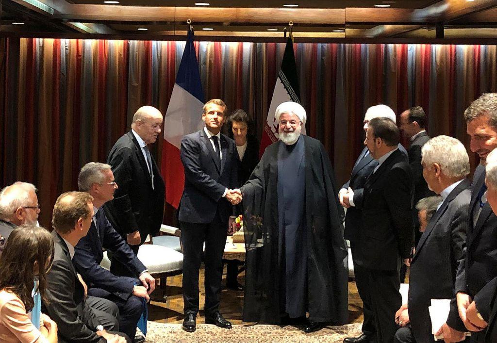 Jedrski dogovor kot simbol evropskih omejitev