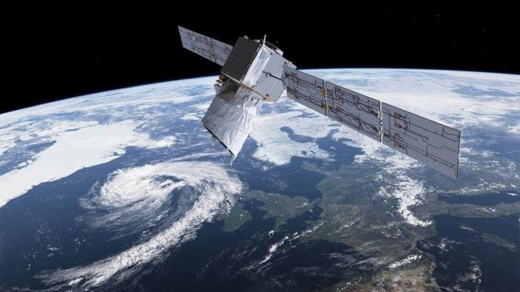 Esa z rekordnim proračunom v krepitev operacij opazovanja Zemlje