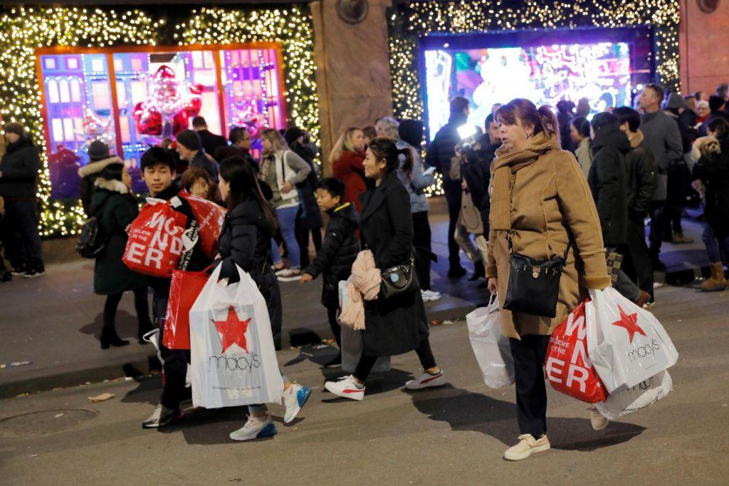 Spletna prodaja dosegla rekordnih 6,7 milijarde evrov