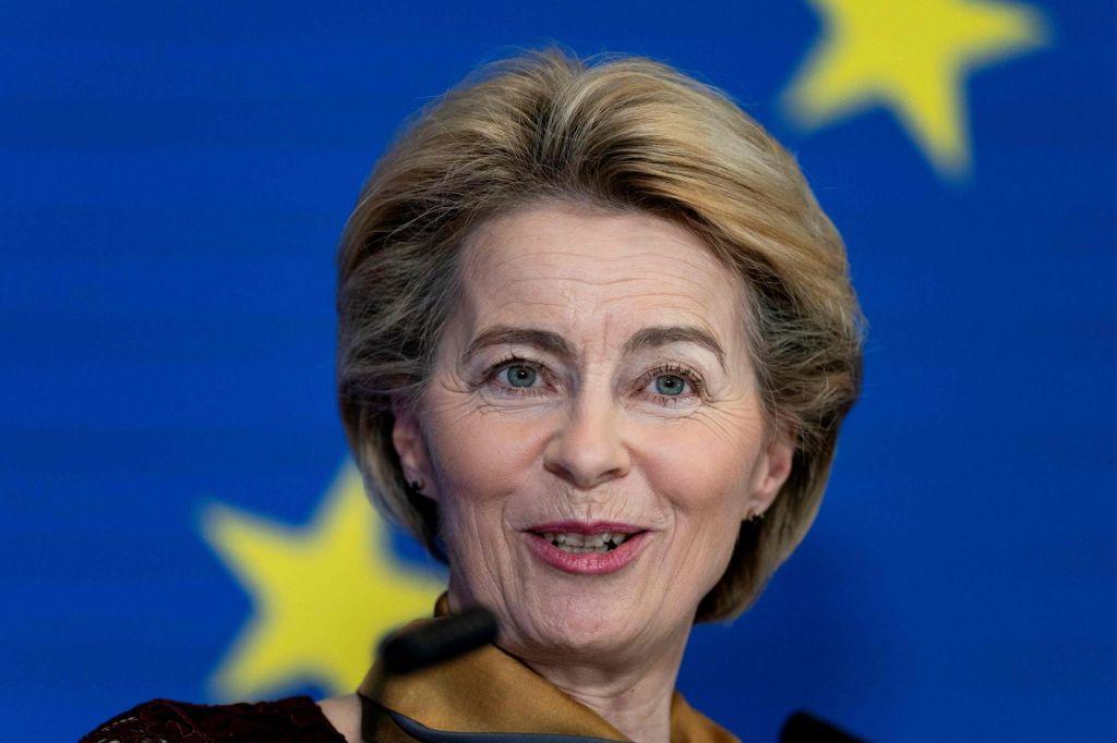 Evropska komisija nared za delo