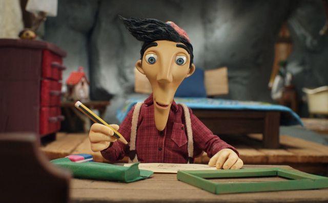 Koyaa Kolje Saksida je uspešna domača animirana serija. Foto Zavod Zvviks