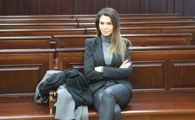 Šundovaje zadevo obžalovala, a krivdo zanikala. FOTO: Dejan Javornik/Slovenske novice