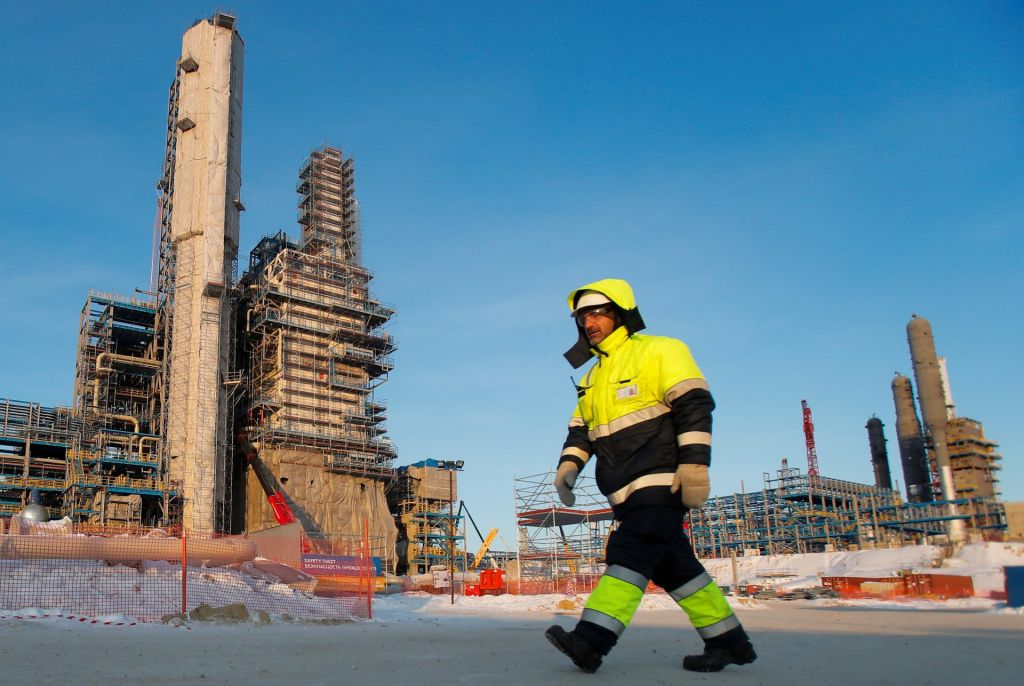 Nova odvisnica od ruskega plina