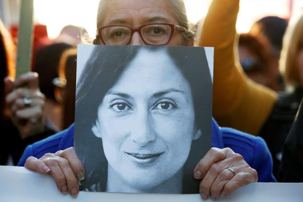 FOTO:»Za storjeno krivico stoji politični vrh«