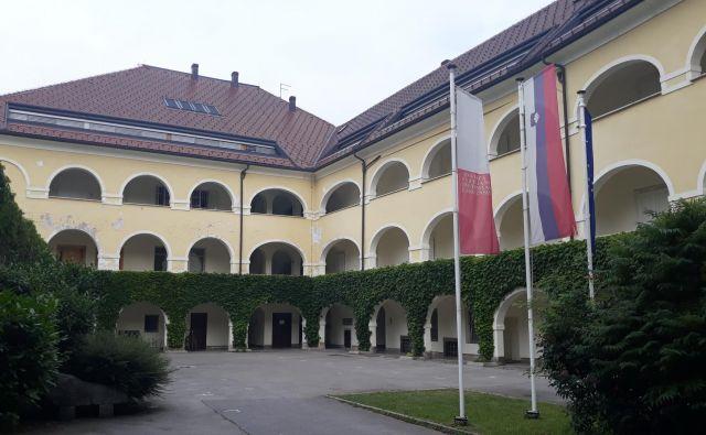 Teološka fakulteta Foto TVS