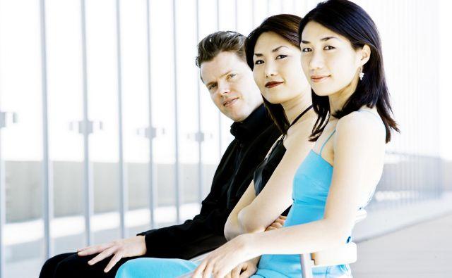 Trio con Brio København FOTO: CD