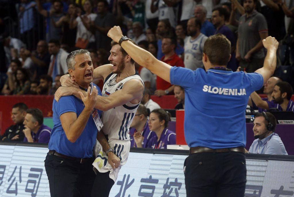 FOTO:Slovenci uspešni tudi s poveljniki iz Srbije, Hrvaške in Italije