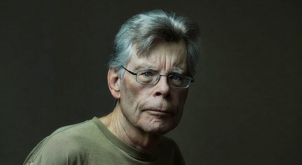 Stephen King se vrača z novelami