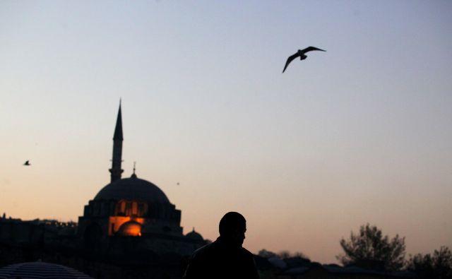 Istanbul FOTO: Jože Suhadolnik