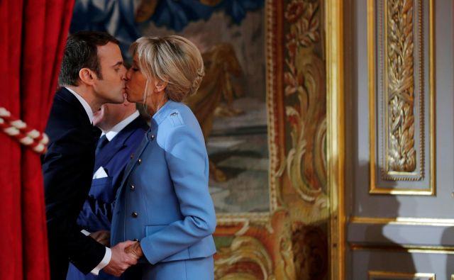 Resnična ljubezen ne pozna predsodkov. Foto Reuters