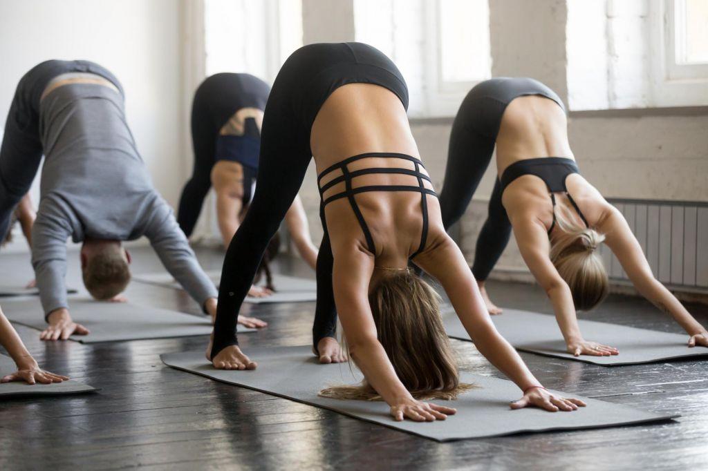 Povezava med rednim gibanjem in boljšim počutjem