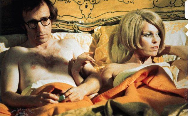 Everything You Always Wanted to Know About Sex - Kinoteka: Vse, kar ste želeli vedeti o seksu Foto TVS