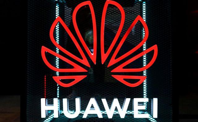 Huawei FOTO: Hannibal Hanschke/Reuters