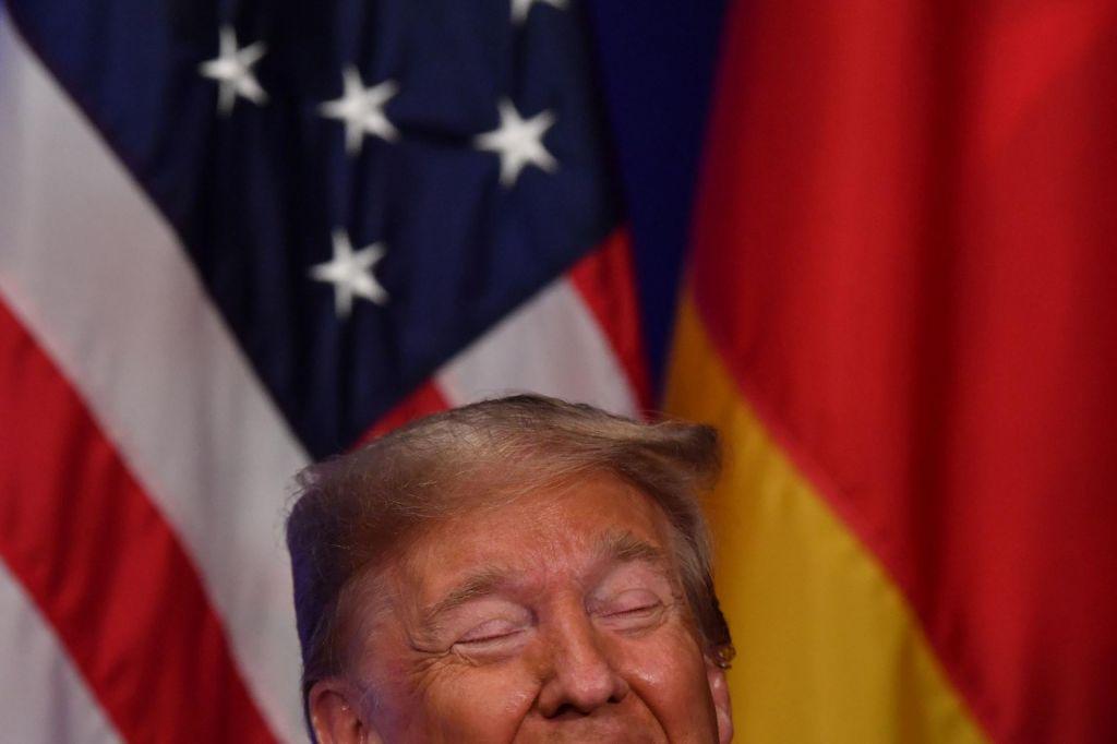 Ameriški psihiatri opozarjajo na poslabšanje Trumpovega duševnega zdravja