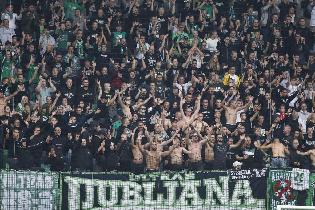 FOTO:Razvojno lenobni Maribor čaka na kolaps atraktivne Olimpije