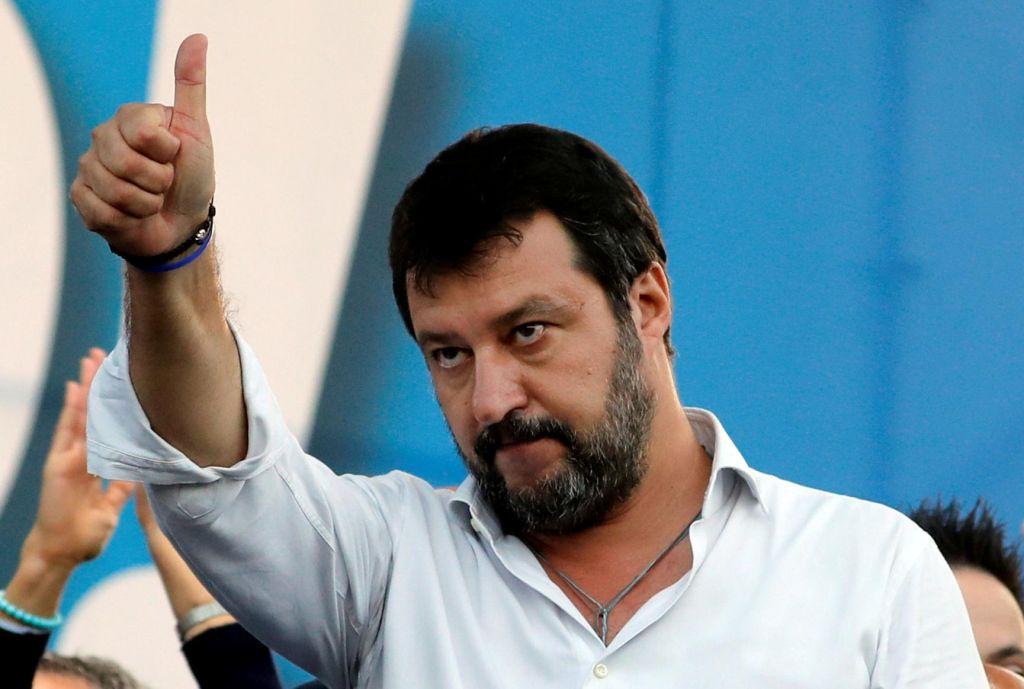 Nutella za Salvinija ni dovolj italijanska
