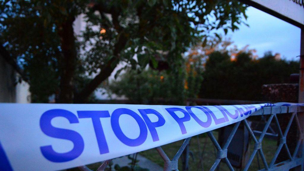 Na območju Medvod poskus uboja, življenje 60-letnice ogroženo