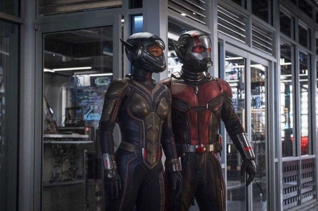 TV namigi: Ant-Man, Postreli jih in Zakopane skrivnosti