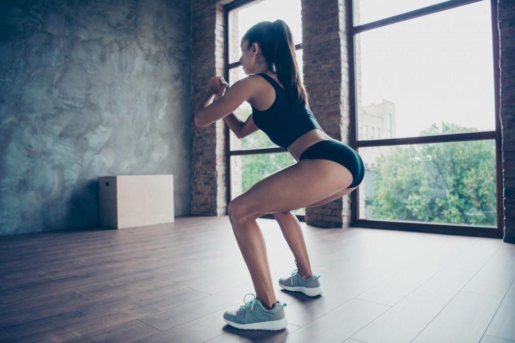 Funkcionalna vadba je enako priporočljiva za začetnike kot za vrhunske športnike