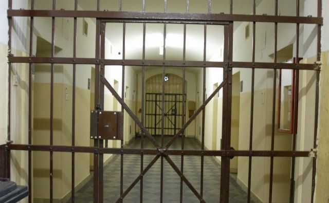 Zagorelo je v mariborskem Zavod uza prestajanje zaporne kazni. FOTO: Igor Mali/Slovenske novice