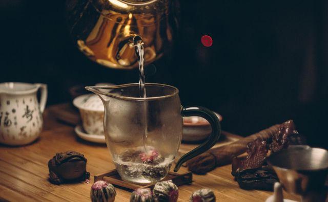 čaj Foto Pexels