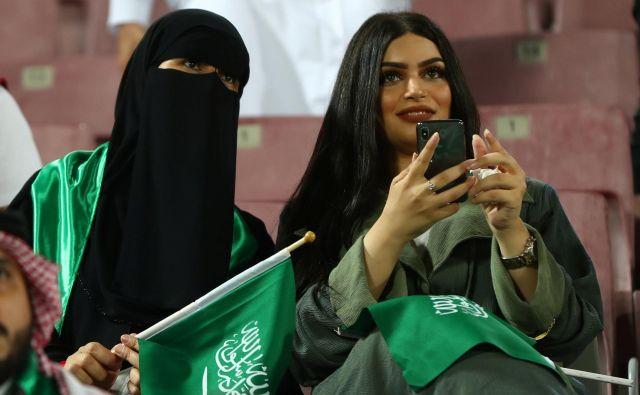 Pred kratkim je Savdska Arabija začela izdajati turistične vizume in se tako odprla obiskovalcem iz tujine. FOTO: Ibraheem Al Omari/Reuters<br />