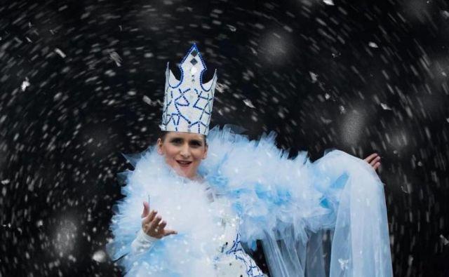 Opera Snežna kraljica Foto Cd