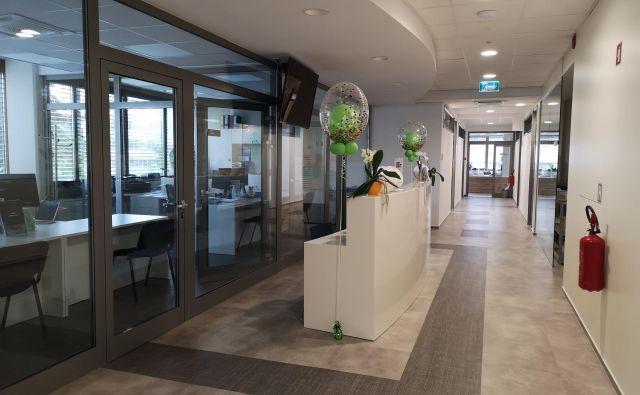 Ljubljanski center za izobraževanje Cene Štupar vsako leto v svojih programih izobrazi več kot 10.000 ljudi. Foto Arhiv Cene štupar