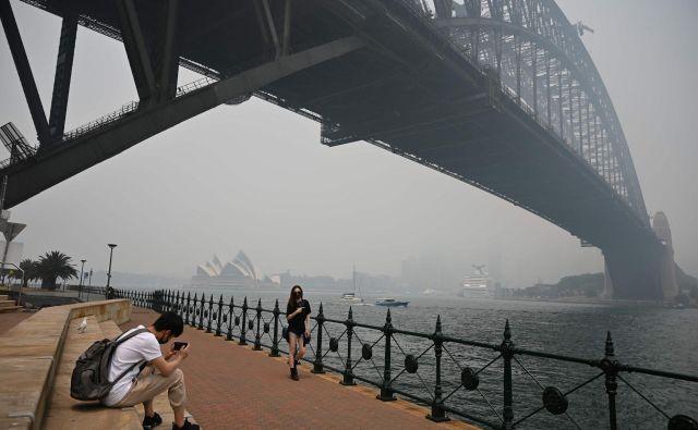 Od nekdaj občudujemo mostove: le kdo ni bil kdaj vzhičen nad privzdignjeno lepoto kakšnega med njimi ... FOTO: Afp