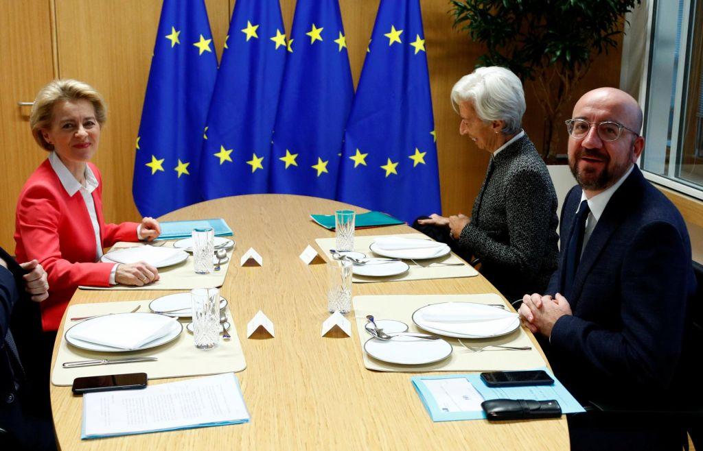 Slovenija se v Bruslju noče odpovedati pravici veta