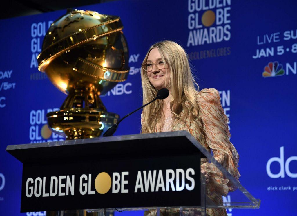 FOTO:Film Marriage Story s šestimi nominacijami za zlati globus