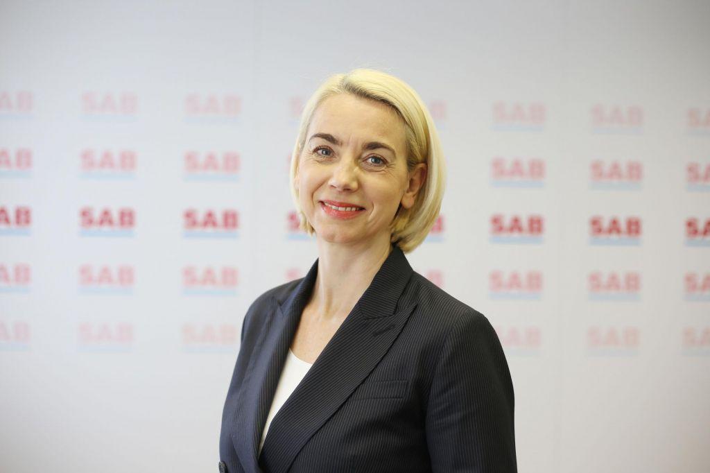 Angelika Mlinar tudi uradno kandidatka SAB za ministrico za kohezijo