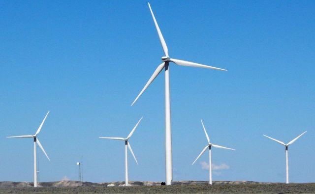 Na območju Ojstrice, Paškega Kozjaka in Rogatca želijo DEM v prihodnjih nekaj letih postaviti tri vetrna polja. FOTO: Reuters