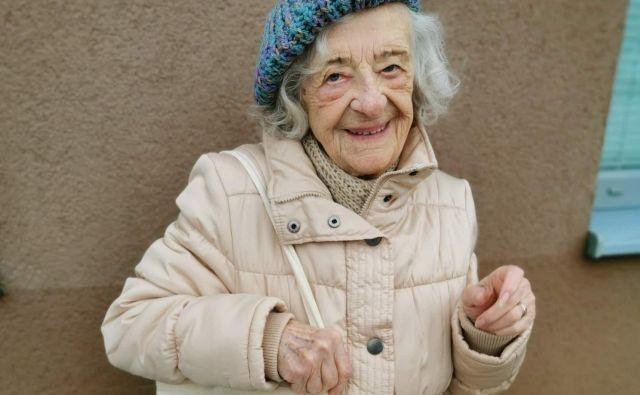 V drugi polovici leta 2019 je bilo v občini Cerknica 1159 starejših od 75 let, v celotni Sloveniji pa 192.850. Foto Ana Petrič