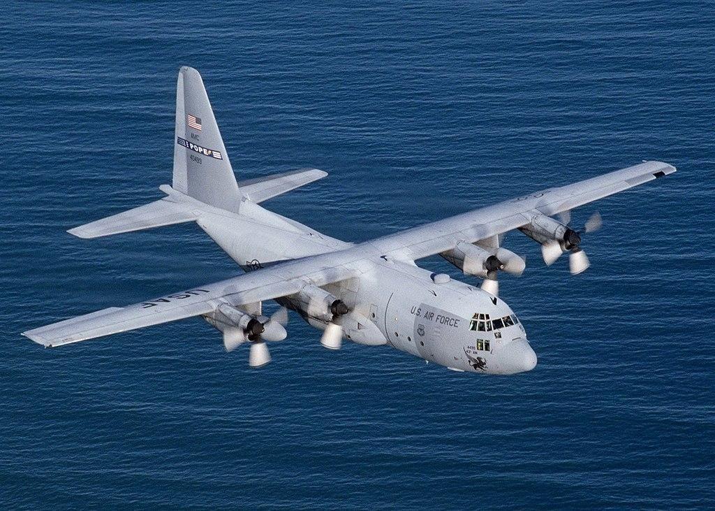 Na poti na Antarktiko izginilo vojaško letalo z 38 ljudmi na krovu