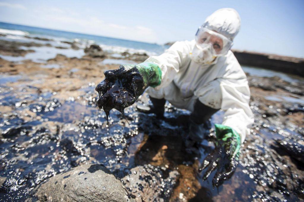 Naftna podjetja bi se lahko znašla na zatožni klopi zaradi podnebnih sprememb