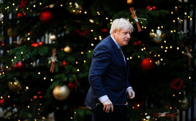 FOTO: Henry Nicholls/Reuters