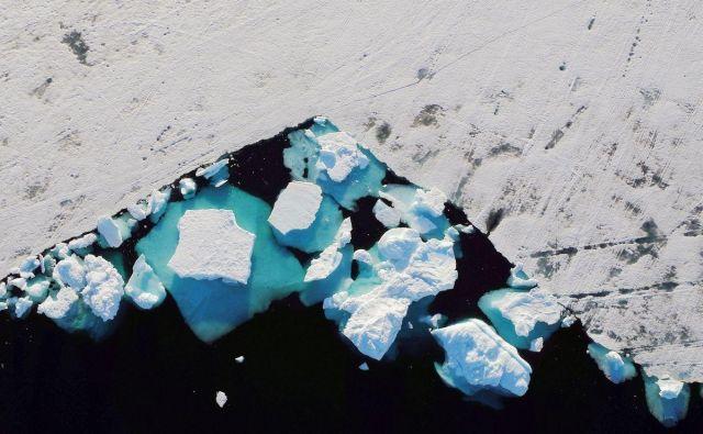 Grenlandija FOTO: Lucas Jackson/Reuters