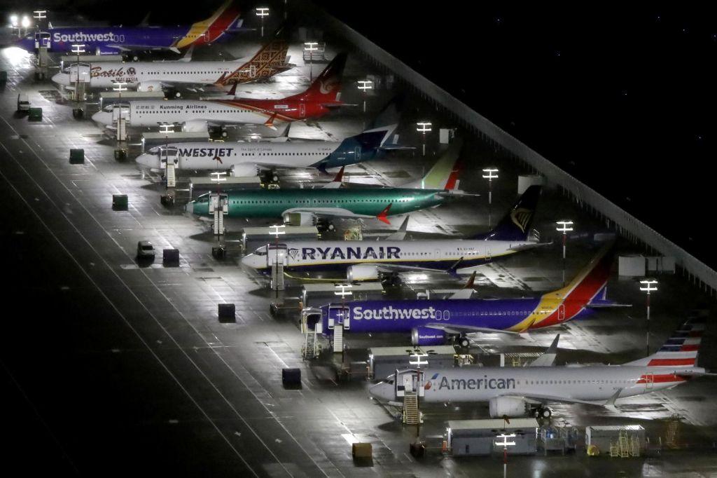 Spričevalo letalskega prevoznika gre v prodajo