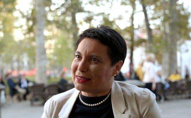 Susanne Schicker je vodja projekta <em>Dunaj Beethoven 2020</em>.