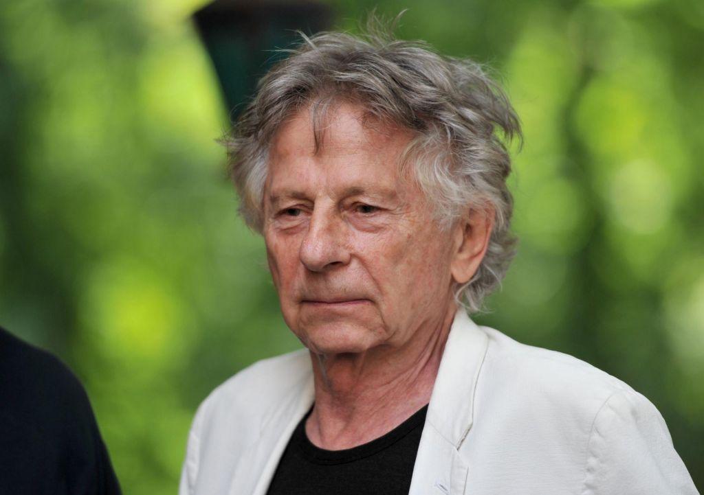 Roman Polanski: Hočejo me spremeniti v pošast