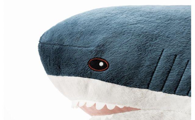 Morski pes FOTO: Ikea.com