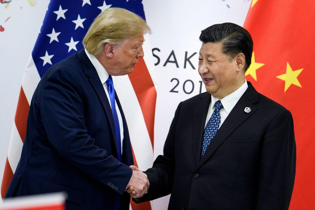 Ameriški trgovinski sporazum s Kitajsko tik pred vrati?